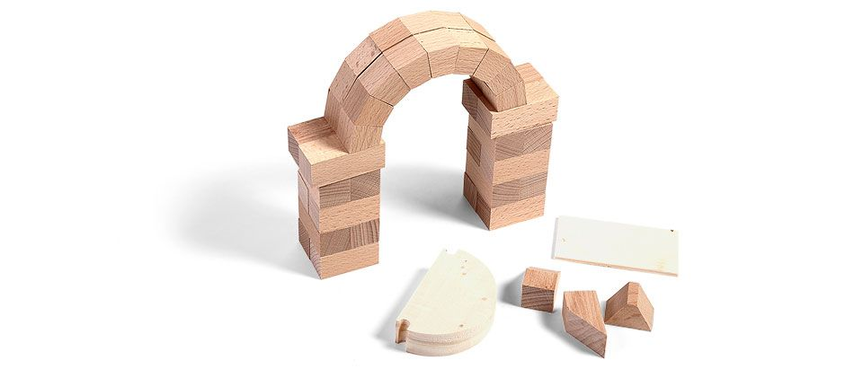 Juego Arching
