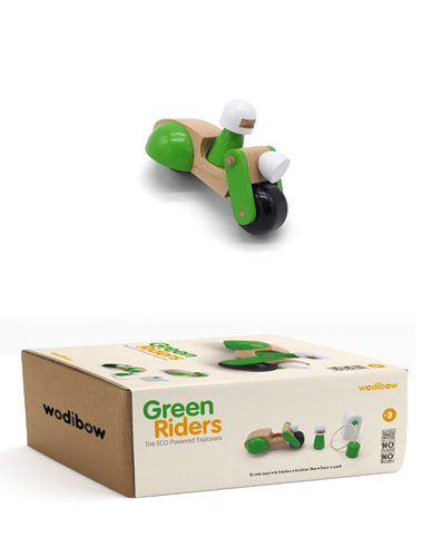 Scooter-BOX